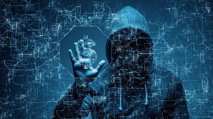 Viele erfolgreiche Angriffe ware nur möglich, weil in den Unternehmen das Bewusstsein für die Gefahr fehlte.
