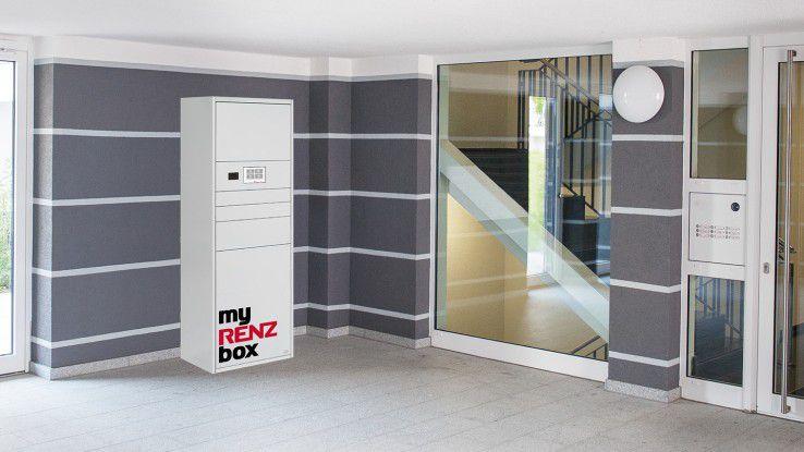 digital leader award 2017 wenn der postmann nicht mehr. Black Bedroom Furniture Sets. Home Design Ideas