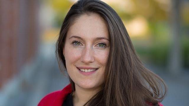 Ivana Židová ist HR-Expertin bei GMC Software.