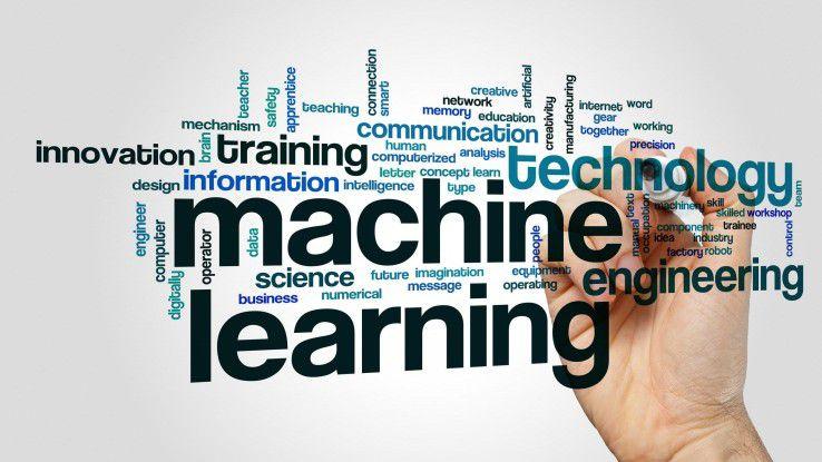 Machine Learning wird zum zentralen Konzept vieler Digitalisierungsstrategien.