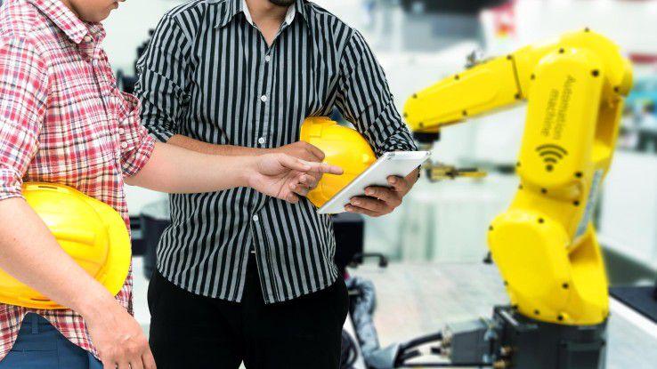 Unternehmen und Industrie 4.0: Was taugen digitale Reifegradmodelle?