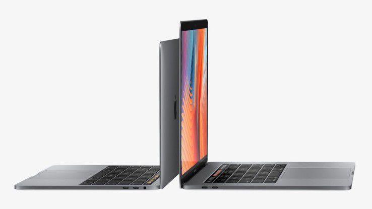 So gut ist das neue Macbook Pro 2017