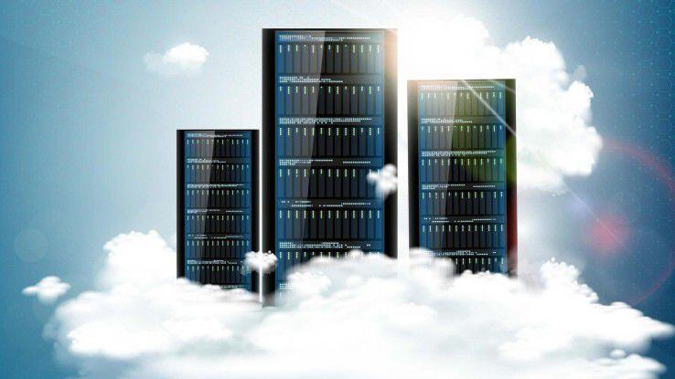 Cloud-native ist ein Schlüssel zu einer erfolgreichen digitalen Transformation.