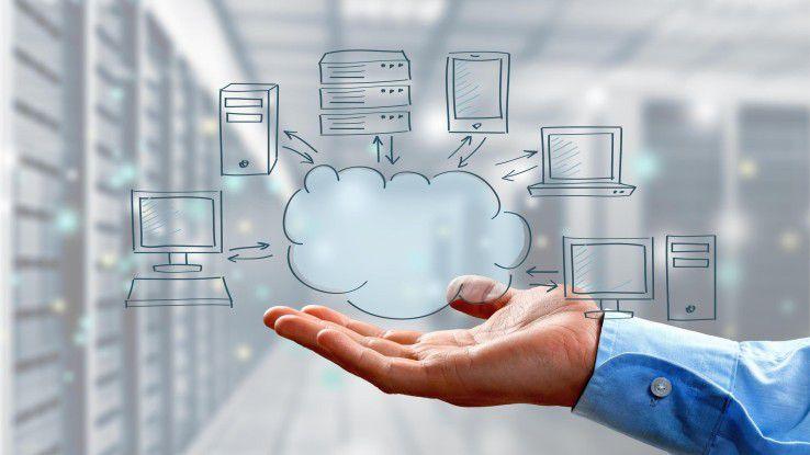 Es liegt auf der Hand, dass eine Cloud-Migration gut geplant sein muss.