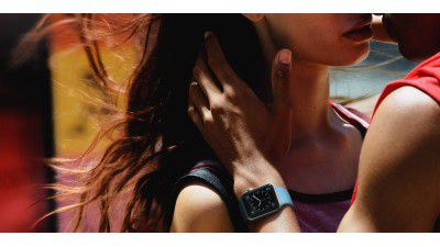Sportuhren contra Apple Watch: Fitnessuhren im Test - Foto: Apple