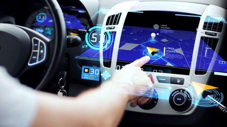 Big Data ist für deutsche Automobilbauer längst Tagesgeschäft, argumentiert der Automotive-Experte Axel Deicke.