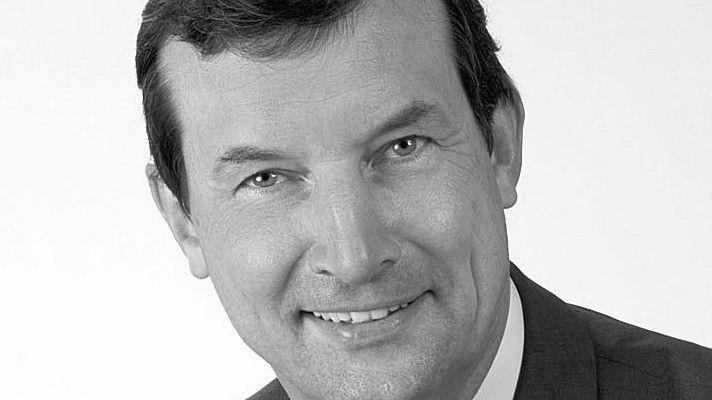 """Ulrich Wantia, Geschäftsführer bei Questax: """"Wer die idealen Kandidaten finden möchte, sollte wissen, was gesucht ist und dafür einen fairen Preis bezahlen."""""""