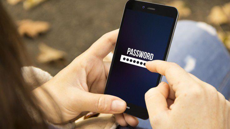Wenn ein Nutzer die PIN-Eingabe deaktiviert, öffnet er indirekt ein Einfallstor für Angreifer.