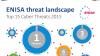 Cyber Security 2015 - Welche Gefahren uns wirklich bedrohen