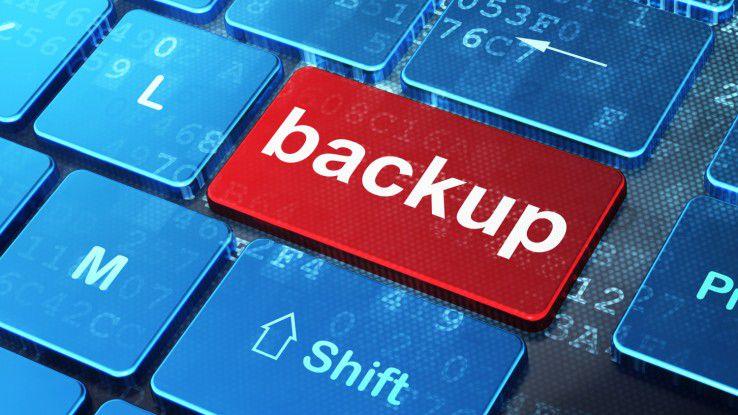 Die besten kostenlosen Backup-Tools