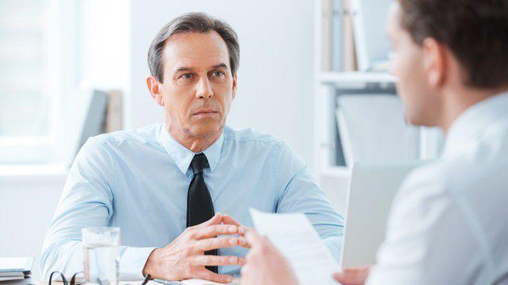 Jahresgespräche aufzugeben und sie durch andere Motivationsstrategien zu ersetzen, fällt nicht jedem Chef leicht.