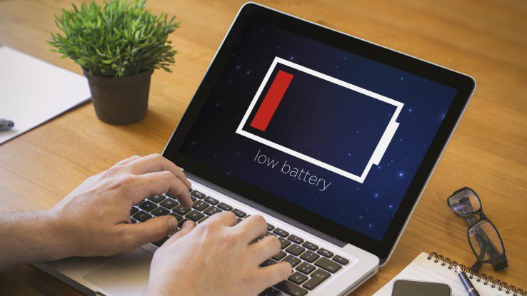Mit diesen Tipps hält Ihr Notebook auch auf längeren Strecken durch.