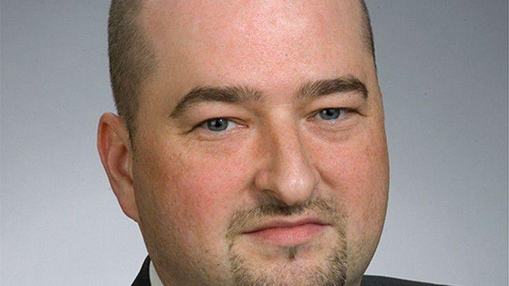 Marc Schmitz, Business Development Digital Solutions, Wipro/cellent