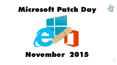 Patch Day II: Microsoft schließt 50 Lücken in Windows, IE, Edge und Office