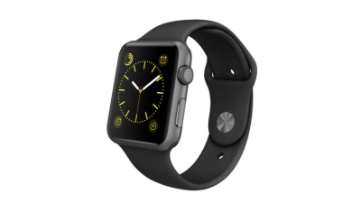 Apple-Gerücht: Micro-LED-Display für Apple Watch in Arbeit