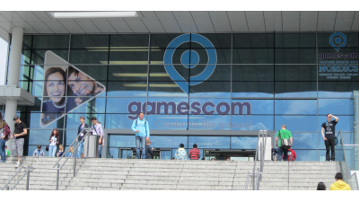 Gamescom 2016, Halle 10.2: Karrierechancen für Gamer