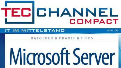Windows Server 2016, SharePoint, Azure und Co.: Microsoft Server - das neue TecChannel Compact ist da!