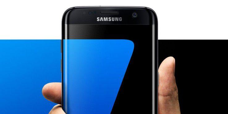 Das Samsung Galaxy S7 erhält nächste Woche (voraussichtlich) das Update auf Android 7.0 (Nougat).