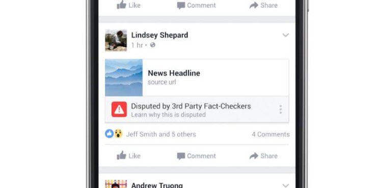 Diese News ist als Fake-News gekennzeichnet.