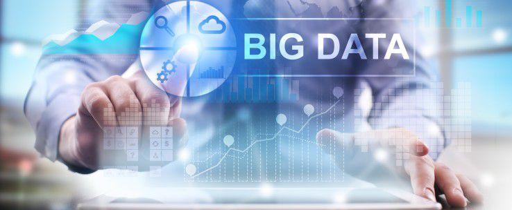 Für die Unternehmen geht es im Rahmen der digitalen Transformation vor allem darum, datenorientierte Geschäftsmodelle zu entwickeln.