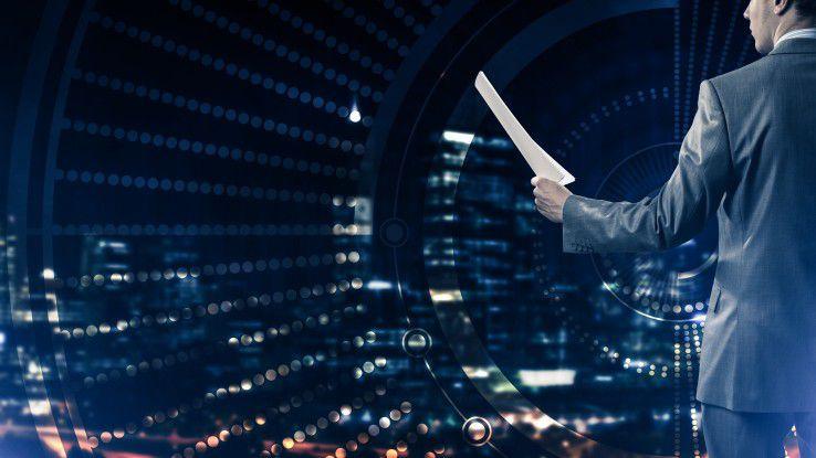 Big Data-Projekte sind heute in aller Regel viel zu komplex, als dass nur ein oder zwei Verantwortliche allein den Überblick behalten könnten.
