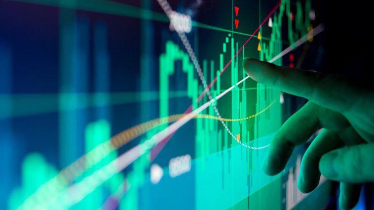 Den eigenen Datenbestand auszuwerten, bringt jedes Unternehmen weiter.