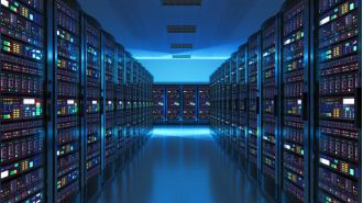 Memory-Driven Computing: HPEs The Machine verändert Big Data - Foto: Scanrail1 - shutterstock.com
