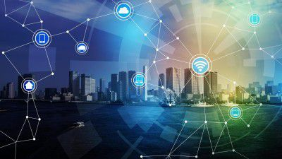 Cisco und Teradata kooperieren: Internet-of-Things-Lösung für Smart Cities - Foto: chombosan - shutterstock.com