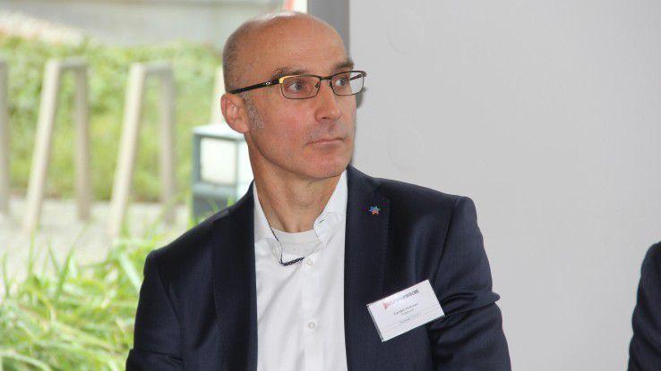 """""""Geschäftsführer sind in der Regel nicht in der Lage, die Technik zu bewerten."""" Carsten Hufnagel, Timetoact"""