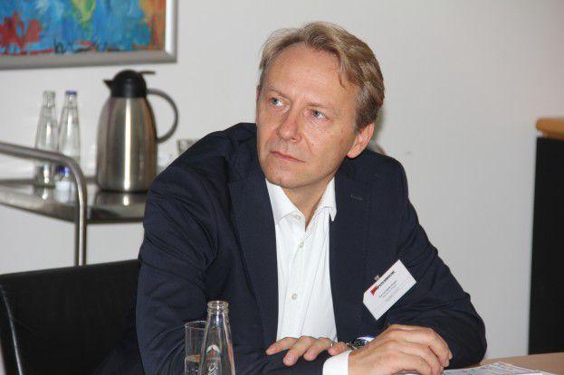 """""""Beim Thema IoT spielt Security oft eine erschreckend geringe Rolle"""" Gernot Bekk-Huber, Airlock"""