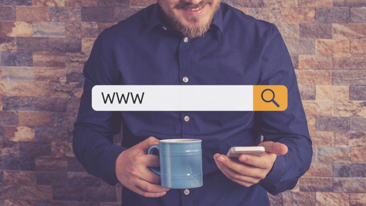 Internet Explorer, Netscape Navigator, Opera - die zehn wichtigsten Etappen in der Geschichte der Browser.