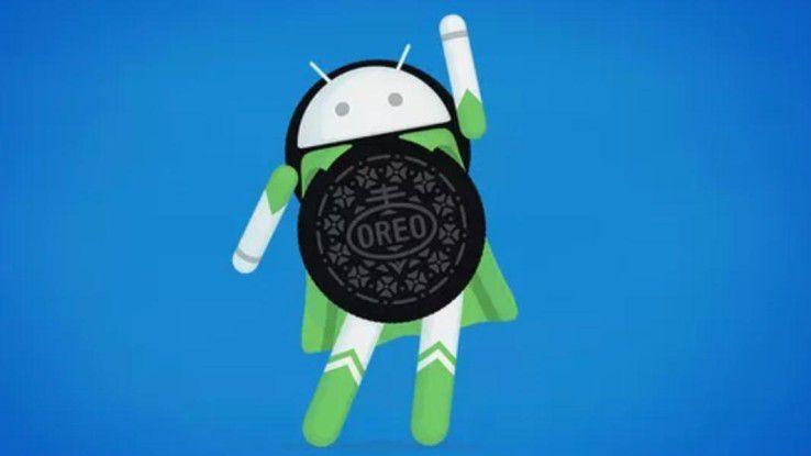Mit Android Oreo 8.0 Business startet Google (auch) im Enterprise-Bereich durch.