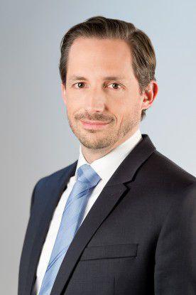 """""""Solange der Druck aus den Fachbereichen nicht groß genug ist, wird es schwierig sein, die Investitionen für den AdZ in der Geschäftsleitung durchzusetzen. """"Christoph Kull, Workday"""