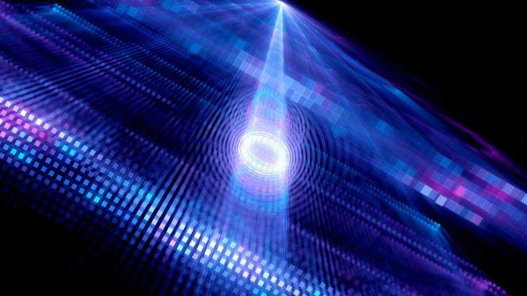 Quantencomputer machen klassische Verschlüsselungsverfahren nutzlos.