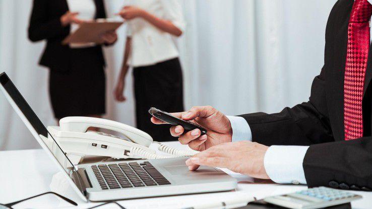 Rechtzeitig die Weichen stellen: Mobile Technologien sind heute strategischer als je zuvor.
