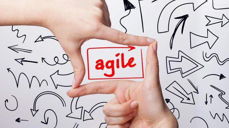 Was ist überhaupt Agile und wie wird es eingesetzt? Lesen Sie die Antworten auf die meist gestellten Fragen zum Thema agilen Projektmanagement.