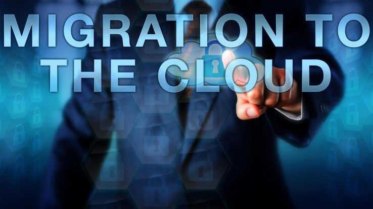 Längst nicht jedes Cloud-Projekt startet im Rahmen einer ausgefeilten Migrationsstrategie.