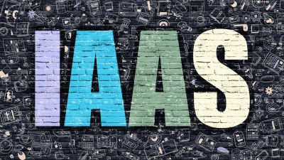 IaaS: Was ist Infrastructure as a Service? - Die moderne Data-Center-Plattform - Foto: Tashatuvango - shutterstock.com