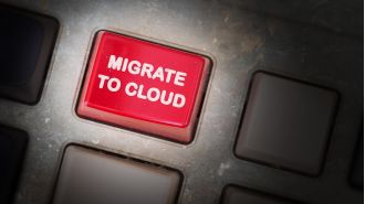 Computerwoche Round Table Cloud Migration: Ohne Wandel bleibt Security in der Cloud ein Wunsch - Foto: MyImages - Micha - shutterstock.com