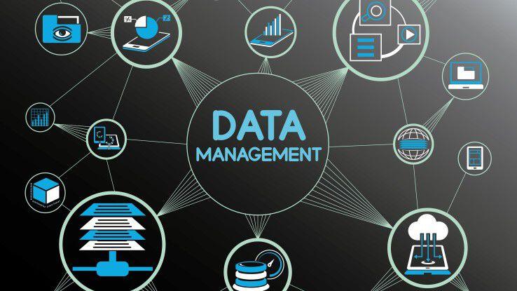 In vielen Unternehmen dreht sich das Geschäft um Daten - umso wichtiger wird das Management dieser Daten.