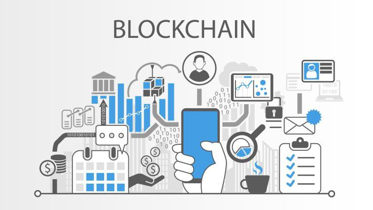 Marktforscher trauen dem entstehenden Blockchain-Markt hohe Wachstumsraten zu. Doch der Einstieg fällt vielen Unternehmen schwer.