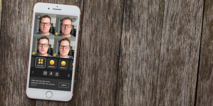 FaceApp liegt derzeit stark im Trend, ist aber nicht ganz unproblematisch.