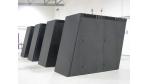 Supercomputing: Forschungszentrum Jülich nimmt Super-Rechner JUGENE in Betrieb - Foto: IBM