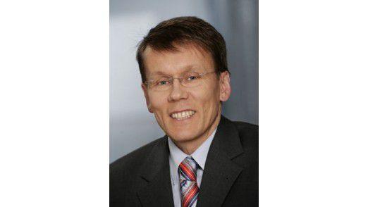 Laut EMC-Manager Mika Kotro steht Deduplizierungs erst am Anfang. Aktuell werde die Technik nur im Backup-Umfeld eingesetzt.