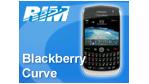Push-Mail Smartphone: Test: RIM BlackBerry Curve 8900