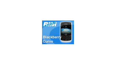Push-Mail Smartphone: Test: RIM BlackBerry Curve 8900