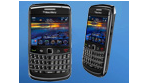 Smartphone mit Trackpad: BlackBerry Bold 9700 im Test