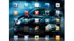 Produktivität, Kommunikation, Remote und Browser: Die beliebtesten iPad-Apps