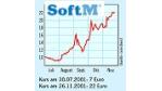 Soft M - Überflieger mit Substanz (30.11.2001)