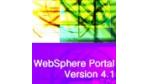IBM bringt Websphere Portal 4.1